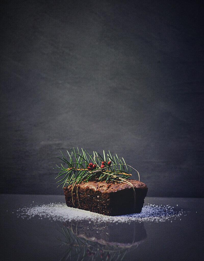 4 Season Desserts by Italian Guru